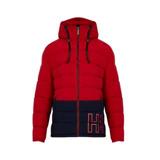 Finn Flare Outdoorjacke Herren red