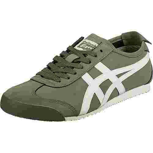 ASICS Mexico 66 Sneaker oliv