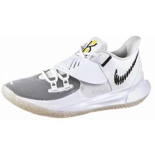Nike Kyrie 3 Basketballschuhe Herren white-black