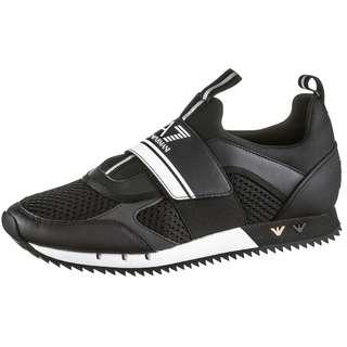EA7 Emporio Armani Sneaker black-white