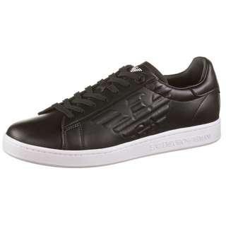 EA7 Emporio Armani Sneaker black
