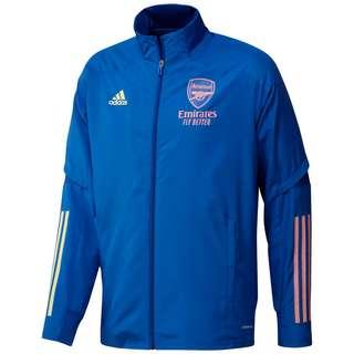 adidas FC Arsenal Trainingsjacke Herren blau