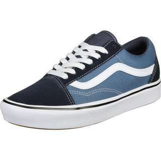 Vans ComfyCush Old Skool Sneaker blau