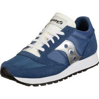 Saucony Jazz Original Vintage Sneaker Herren blau
