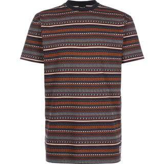 iriedaily Chop Chop T-Shirt Herren multi/gestreift