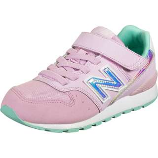 NEW BALANCE YV996 M Sneaker Kinder pink