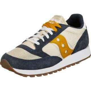 Saucony Jazz Original Vintage Sneaker Herren blau/beige