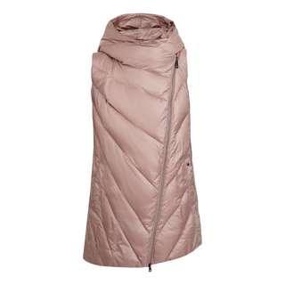 Finn Flare Steppweste Damen grey-pink