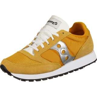 Saucony Jazz Original Vintage Sneaker Herren gelb