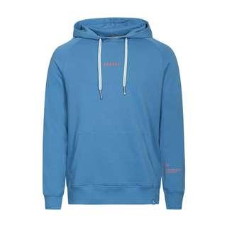Colours & Sons Bailey Sweatshirt Herren blau