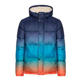 Colours & Sons Harvey Winterjacke Herren bunt