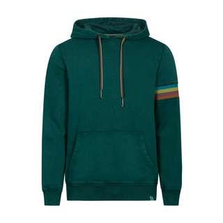 Colours & Sons Nico Sweatshirt Herren dunkelgrün