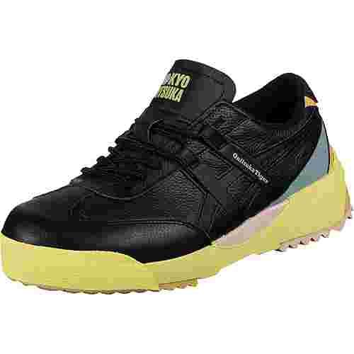ASICS Delegation Ex Sneaker schwarz