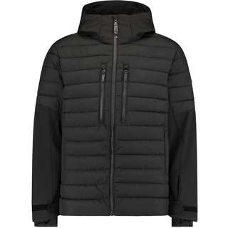 O'NEILL Igneous Steppjacke Herren black out