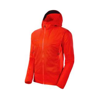 Mammut Rime Light In Flex Funktionsjacke Herren spicy