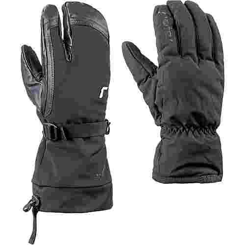 Reusch Explorer Skihandschuhe black