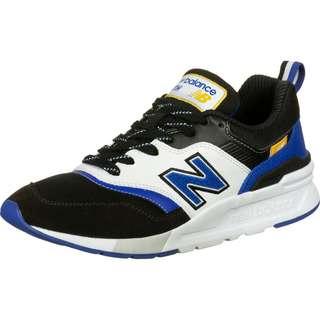 NEW BALANCE 997 Sneaker Herren schwarz