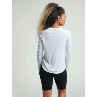 hummel T-Shirt Damen WHITE