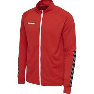hummel Funktionsjacke Herren TRUE RED