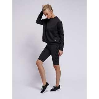 hummel hmlESSI SWEATSHIRT Sweatshirt Damen BLACK