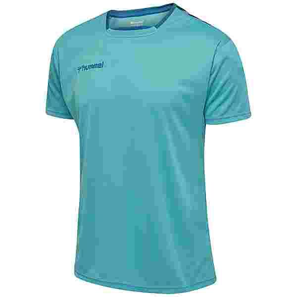 hummel T-Shirt Herren BLUEBIRD