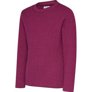 "hummel ""hmlHEART KNIT Sweatshirt PINK"