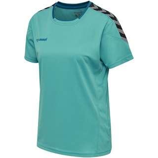hummel T-Shirt Damen BLUEBIRD