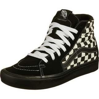 Vans Comfy Cush Sk8-Hi Sneaker schwarz