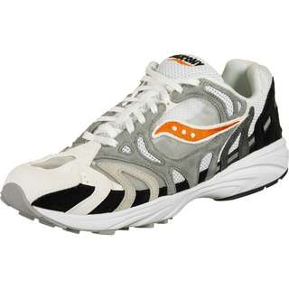 Saucony Grid Azura 2000 Sneaker Herren weiß/grau