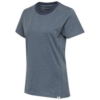 hummel T-Shirt Damen BERING SEA