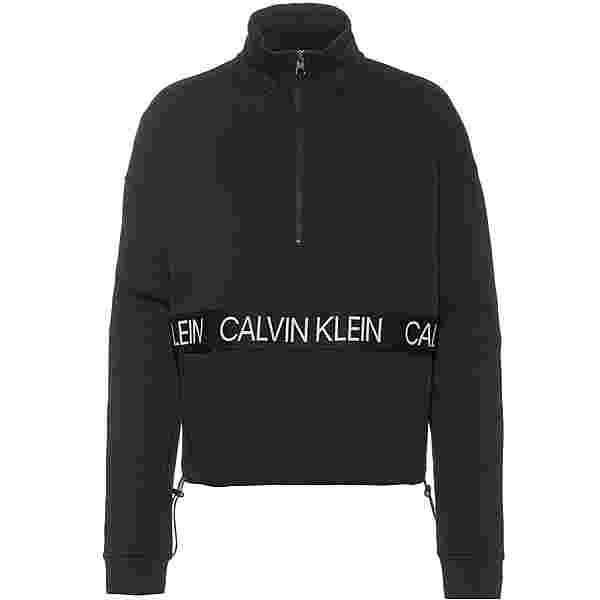 Calvin Klein ACTIVE ICON Sweatshirt Damen ck black