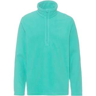 CMP Fleeceshirt Kinder acqua