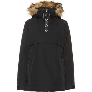 Roxy SHELTER Skijacke Damen true black