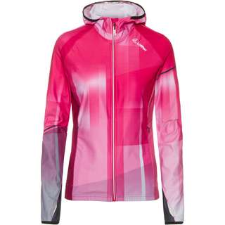 Löffler Speed Funktionsjacke Damen magenta