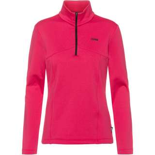 COLMAR Sweatshirt Damen frozen berry