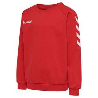 hummel HMLGO KIDS COTTON SWEATSHIRT Sweatshirt Herren TRUE RED