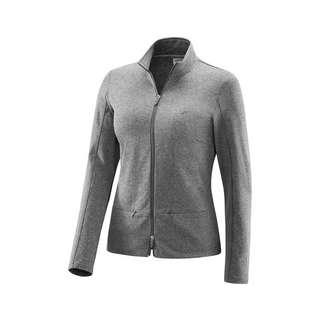 JOY sportswear PINELLA Trainingsjacke Damen black melange