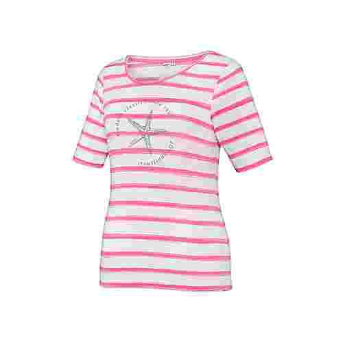 JOY sportswear CORINNA Funktionsshirt Damen candy stripes