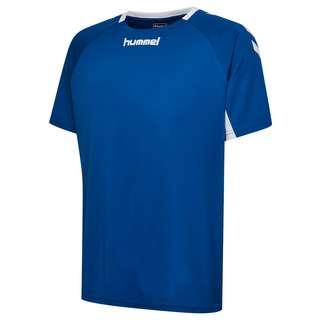 hummel CORE KIDS TEAM JERSEY S/S T-Shirt Kinder TRUE BLUE