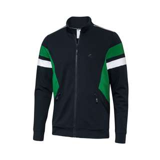 JOY sportswear PHILLIP Sweatjacke Herren night/cactus