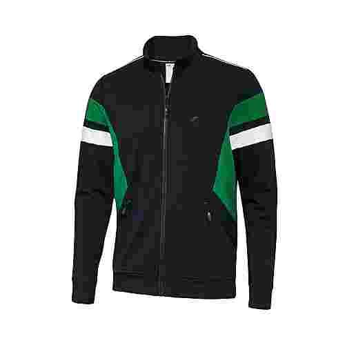 JOY sportswear PHILLIP Sweatjacke Herren night/cactus
