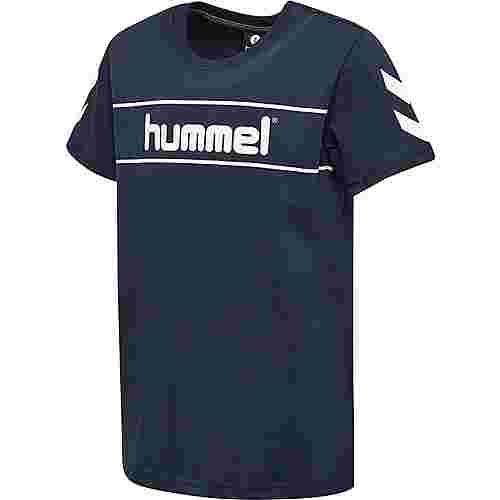 hummel T-Shirt Kinder TOTAL ECLIPSE