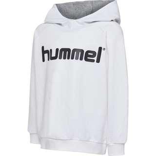 hummel Hoodie Herren WHITE