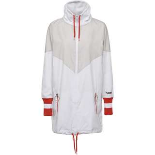 hummel Outdoorjacke Damen WHITE
