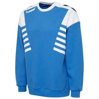 hummel hmlCARL-OTTO SWEATSHIRT Sweatshirt Herren FRENCH BLUE