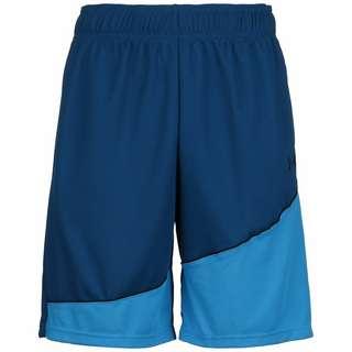 Under Armour Baseline Basketball-Shorts Herren blau / schwarz