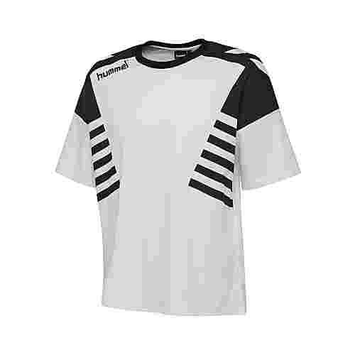 hummel hmlCONSTANTIN T-SHIRT S/S T-Shirt Herren WHITE