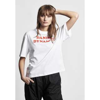 hummel T-Shirt Damen WHITE
