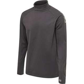 hummel T-Shirt Herren BLACKENED PEARL