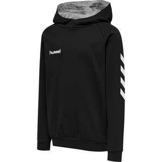 hummel Sweatshirt Herren BLACK